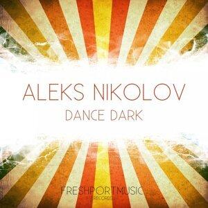 DJ Aleks Nikolov