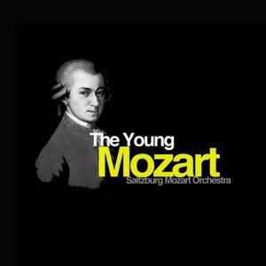 Saltzburg Mozart Orchestra and Bernard Paumgartner アーティスト写真