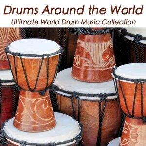 ドラム World Collective 歌手頭像