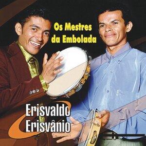Erisvaldo & Erisvânio 歌手頭像