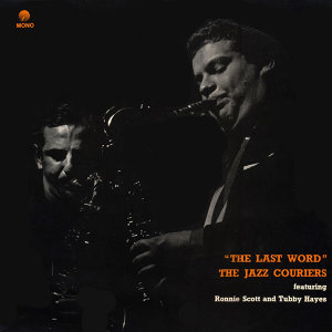 The Jazz Couriers feat. Tubby Hayes and Ronnie Scott 歌手頭像