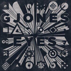 G Jones 歌手頭像