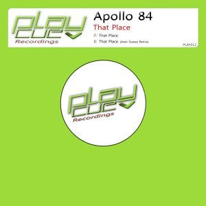 Apollo 84 歌手頭像