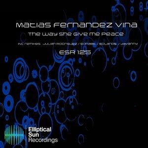 Matias Fernandez Vina 歌手頭像
