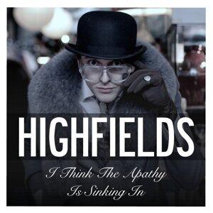 HighFields 歌手頭像