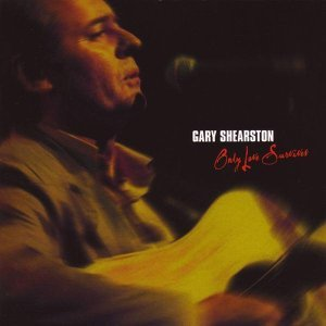 Gary Shearston 歌手頭像