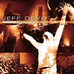 Jeff Deyo 歌手頭像