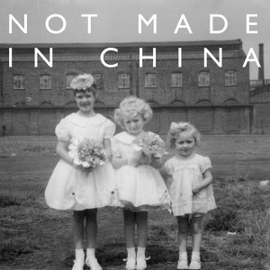 Not Made In China 歌手頭像