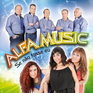 Alfa Music 歌手頭像