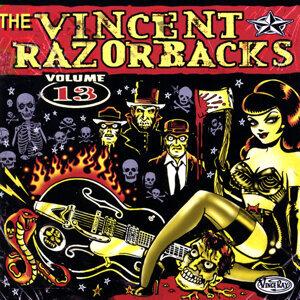 Vincent Razorbacks 歌手頭像