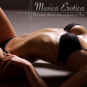 Musica Erotica Ensemble 歌手頭像