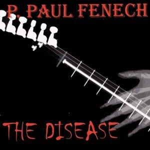 P Paul Fenech 歌手頭像