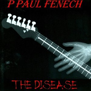 P Paul Fenech