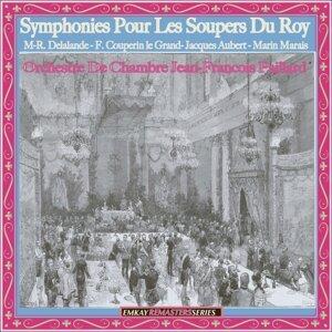 Jean-François Paillard and the Orchestre de Chambre Jean-François Paillard 歌手頭像