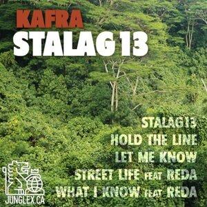 Kafra 歌手頭像