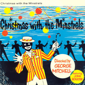 The George Martin Minstrels アーティスト写真