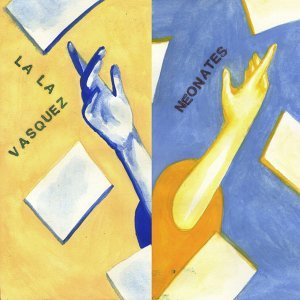 La La Vasquez / Neonates アーティスト写真