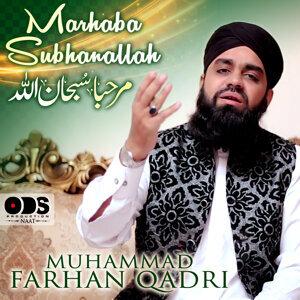 Muhammad Farhan Qadri 歌手頭像