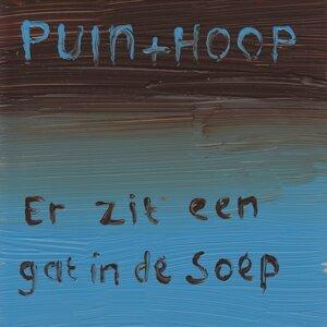 Puin + Hoop