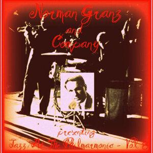 Norman Granz & Company 歌手頭像