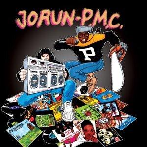 Jorun-PMC 歌手頭像