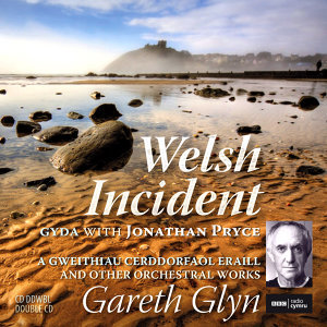 Jonathan Pryce / BBC National Orchestra of Wales / Royal Ballet Sinfonia アーティスト写真