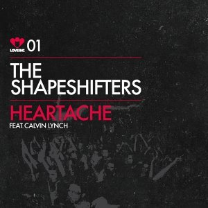 The Shapeshifters feat. Calvin Lynch アーティスト写真