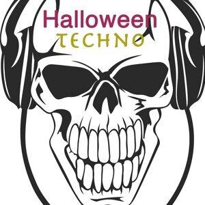 Musica Tecno Dj Halloween