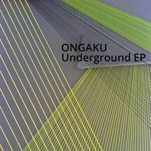 Ongaku 歌手頭像