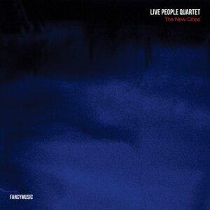Live People Quartet 歌手頭像
