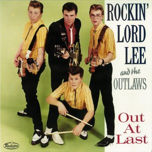 Rockin' Lord Lee and The Outlaws 歌手頭像