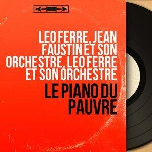 Léo Ferré, Jean Faustin et son orchestre, Léo Ferré et son orchestre 歌手頭像