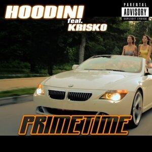 Hoodini feat. Krisko 歌手頭像