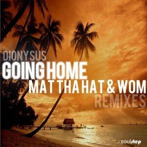 Dionysus 歌手頭像