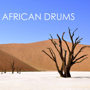 African Drums Collective 歌手頭像
