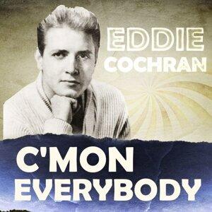 Eddie Cochran & Gene Vincent 歌手頭像