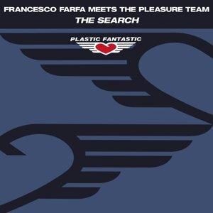 Francesco Farfa Meets The Pleasure Team アーティスト写真