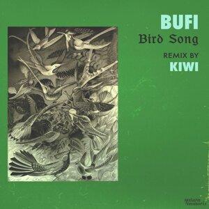 Bufi 歌手頭像
