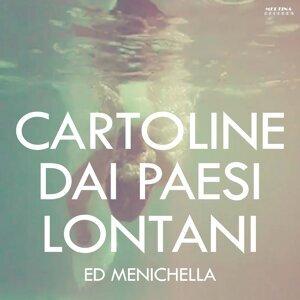 Ed Menichella 歌手頭像