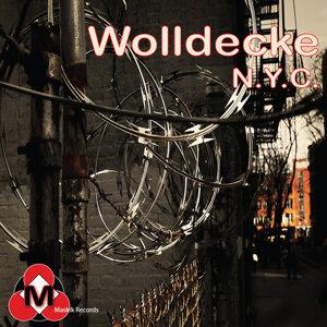 Wolldecke アーティスト写真