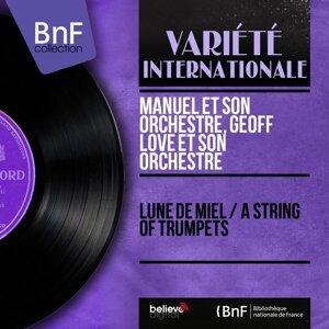 Manuel et son orchestre, Geoff Love et son orchestre 歌手頭像