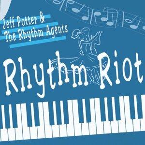 Jeff Potter & the Rhythm Agents 歌手頭像