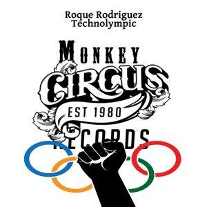 Roque Rodriguez アーティスト写真