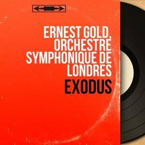 Ernest Gold, Orchestre symphonique de Londres アーティスト写真