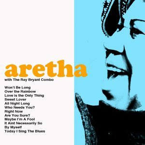 Aretha Franklin with The Ray Bryant Combo 歌手頭像