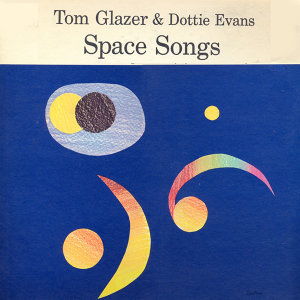 Tom Glazer & Dottie Evans