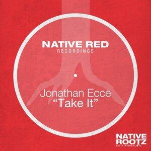 Jonathan Ecce 歌手頭像