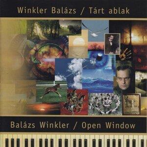 Balázs Winkler 歌手頭像