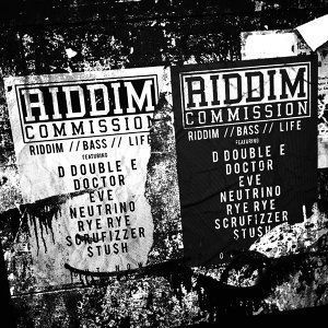 Riddim Commission
