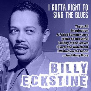 Bill Eckstine 歌手頭像